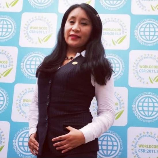 Susana Minaya